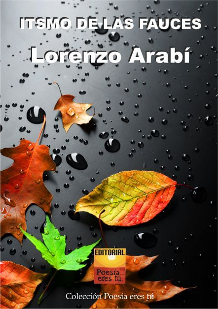 ITSMO DE LAS FAUCES - Lorenzo Arabí