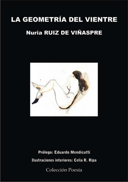 LA GEOMETRÍA DEL VIENTRE – Nuria RUIZ DE VIÑASPRE la geometrÍa del vientre – nuria ruiz de viÑaspre - lageometriagrande - LA GEOMETRÍA DEL VIENTRE – Nuria RUIZ DE VIÑASPRE
