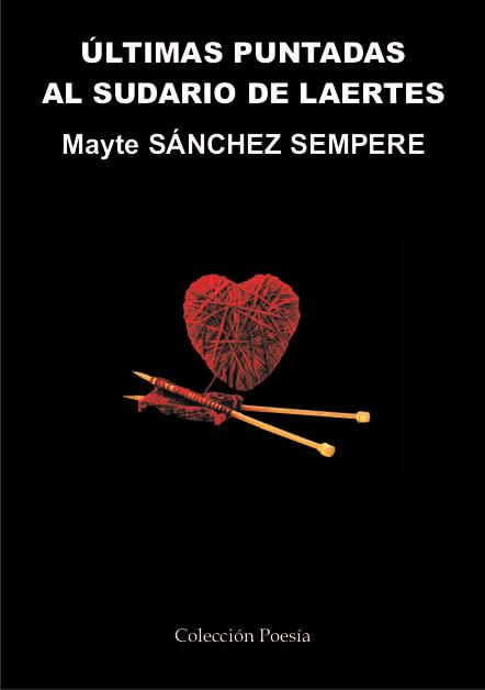 ÚLTIMAS PUNTADAS – Mayte SÁNCHEZ SEMPERE