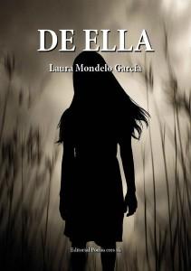 - 0 portadadeella - DE ELLA. LAURA MONDELO GARCÍA